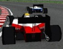 3d Formula Yarışları