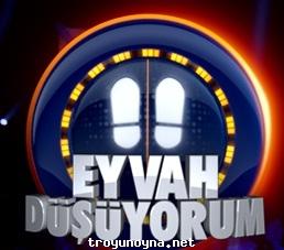 Eyvah Düşüyorum Oyunu kanal d olan programın oyununu harf oyunları com olarak...