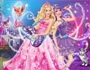 Barbie Popstar Gizli Sayılar Rakam Bulma