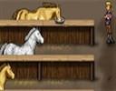 Atları Besleme