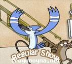 Regular Show Oyun