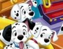 Hayvanlar aleminin sevimli köpekleri, sayı bulmaca oyunlarımızın en eğlenceli...