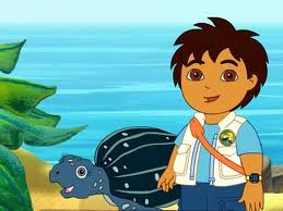 Diego'nun Kaplumba�as�