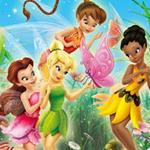 Disney perileri gizli say�lar bulmaca