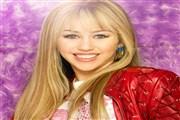 Hannah Montana Gizli Harfler