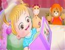 <strong>Hazel Bebek Bakım Oyunu</strong>  Dünyanın en sevilen bebek kahrama...