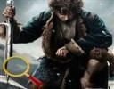 Hobbit gizli sayılar oyunu. Hobbit: Beklenmedik Yolculuk filmiyle ölümsüzleşe...