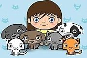 Minişler hastalandığında veterinere giderler. Bu oyunumuzda veterinerler hayv...