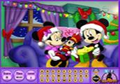 Micke mouse gizli harf bulma oyunları  Disney channelin sevilen yüzü mickey...
