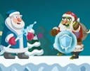 Noel Baba Zombilere Karşı