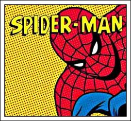 örümcek adam alfabe oyunu gizli harfler