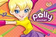 Polly Pocket Gizli Harfler