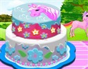 <strong>Pony Pastası Oyunu</strong>  Pony Pastası yapma oyunumuzda güzel mi...