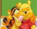 Sevimli Ayıcık Pooh ile zeka geliştirme oyunumuzda eğlenceli vakit geçirmeye ...