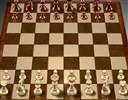 <strong>Satranç Oyunu</strong>  Satranç, iki oyuncu arasında satranç tahtas...