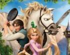 Tangled Walt Disney Pictures ın bir animasyon filmi olup, gelmiş geçmiş en eğ...