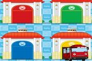 Tayo Gizli Minibüsler oyunu oyna  Gizli nesne oyunlarımızın yenisi olan tay...