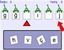 Türkçe'yi yeni öğrenen 1. sınıfa giden çocuklar için hazırlanmış olan harf bu...