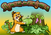 Tropikal ormanda saklı harfleri bulmaya hazır mısınız? Bu sevimli hayvanların...