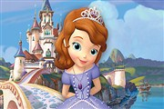 Prenses Sofia saklı harfler bulmaca oyunu. Prenses sofia'nın resimlerinde giz...