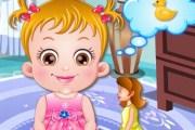 Hazel bebek gizli harfler bulma oyunu. Baby hazel olarak bilinen ülkemizde de...