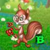 OYUN ETİKETİ:Bahçedeki harfler ,bahçedeki harf oyunu, harf oyunu  OYUN NASI...