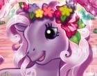 my little pony saklı gizli harf bulma oyunları