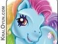 my little pony oyunu, my little pony oyunlarının yer aldığı oyun sitemizde po...