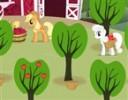 Pony Elma Toplama