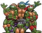 Tmnt Ninja kaplumbağaları herkes yediden yetmişe bilir. Bize , biz iyi eğitil...